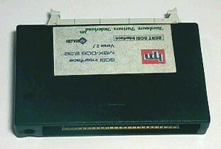 [BERT-SCSI]
