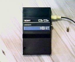 [Sony HBI-V1 VIDEO DIGITIZER]
